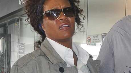 Whitney Houstonaurait-elle replongé dans la coke?