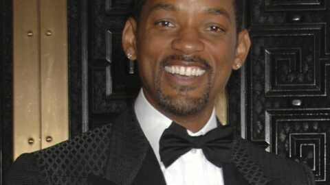 Will Smith dans la peau d'un vampire