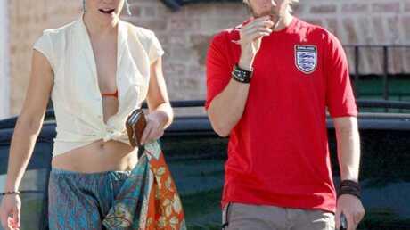 Dominic Monaghan & Evangeline Lilly Bientôt mariés