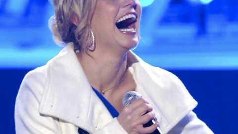 Britney Spears: huée en concert à Manchester