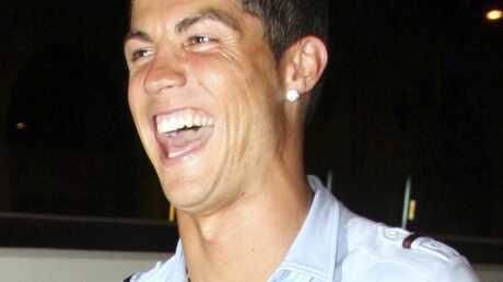 Cristiano Ronaldo a passé la nuit avec trois filles
