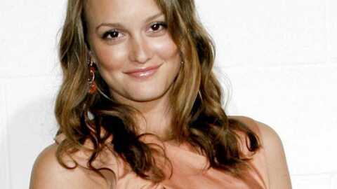 Gossip Girl: une sextape de Leighton Meester sur Internet