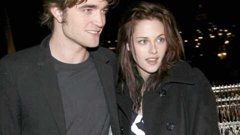 Robert Pattinson Kristen Stewart: réveillon en amoureux?