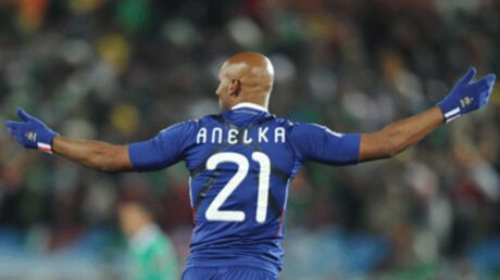 Nicolas Anelka renvoyé des Bleus par la FFF