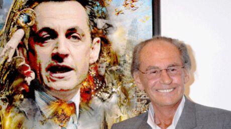 Pal Sarkozy victime d'un accident de voiture en Allemagne