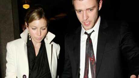 Justin Timberlake Bientôt marié à sa Biel?
