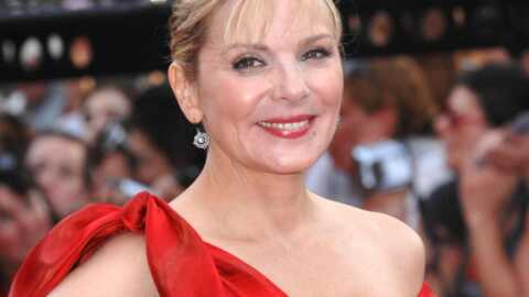 Sex and the city Kim Cattrall a failli dire non