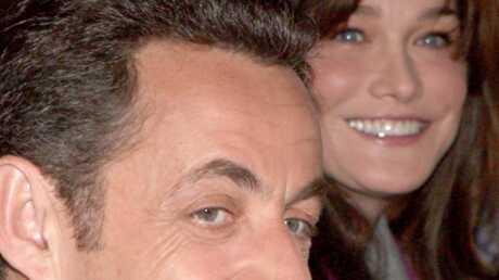 VIDEO Nicolas et Carla Sarkozy dans l'intimité