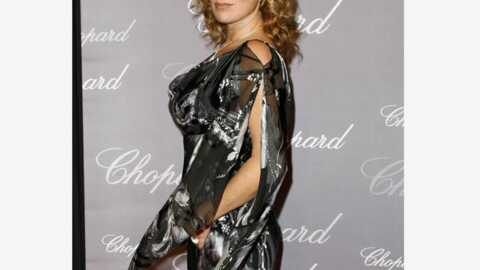 LOOK Festival de Cannes 2009: c'est raté pour Natacha Amal