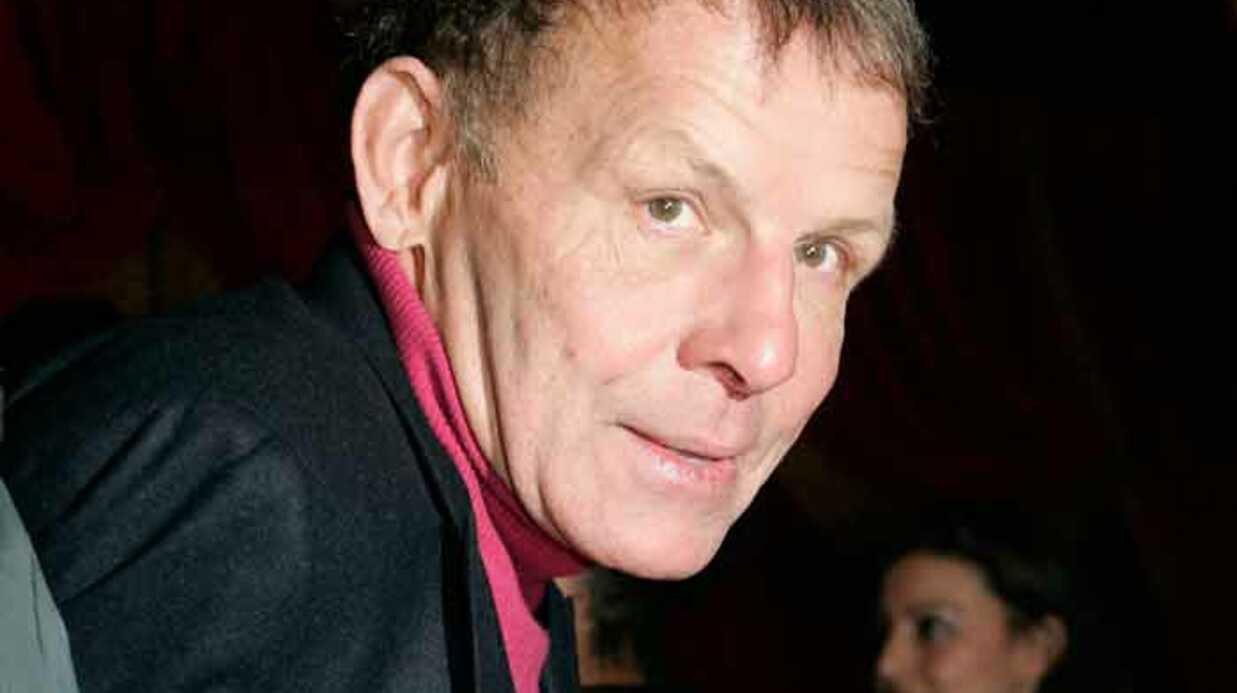 Patrick Poivre d'Arvor condamné pour diffamation