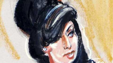 Amy Winehouse hospitalisée pour abus de boisson