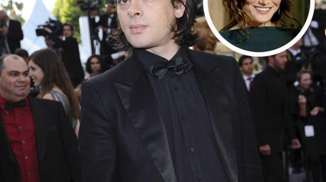 Benjamin Biolay dénonce la rumeur avec Carla Bruni