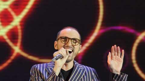 Christophe Willem a refusé l'Eurovision, selon France 2