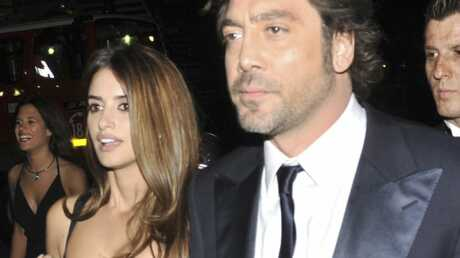 PHOTOS Festival de Cannes : Penelope Cruz fan de Javier Bardem