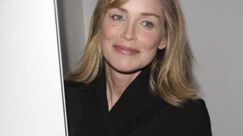 Sharon Stone ne veut plus de chirurgie esthétique