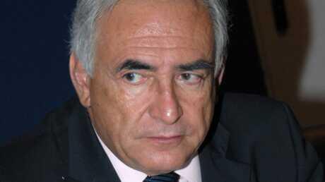 Dominique Strauss-Kahn clame son innocence dans une lettre
