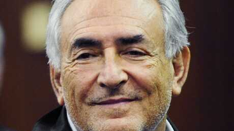 Une actrice x défend Dominique Strauss-Kahn