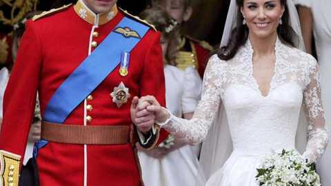 William et Kate Middleton présents à l'accouchement de Posh?