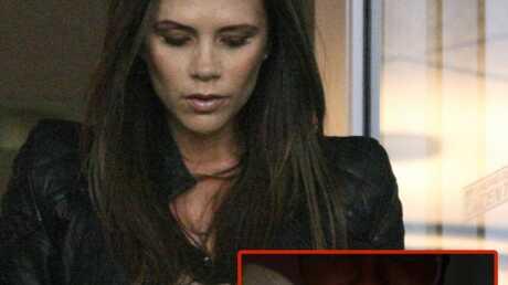 Victoria Beckham: son nouveau bébé s'appelle Scarlet
