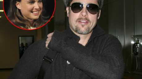 Brad Pitt et Natalie Portman amoureux à l'écran