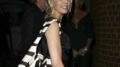 Heather Locklear : pas de retour dans Melrose Place