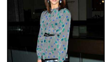 LOOK Jessica Alba toujours sublime en mini-jupe