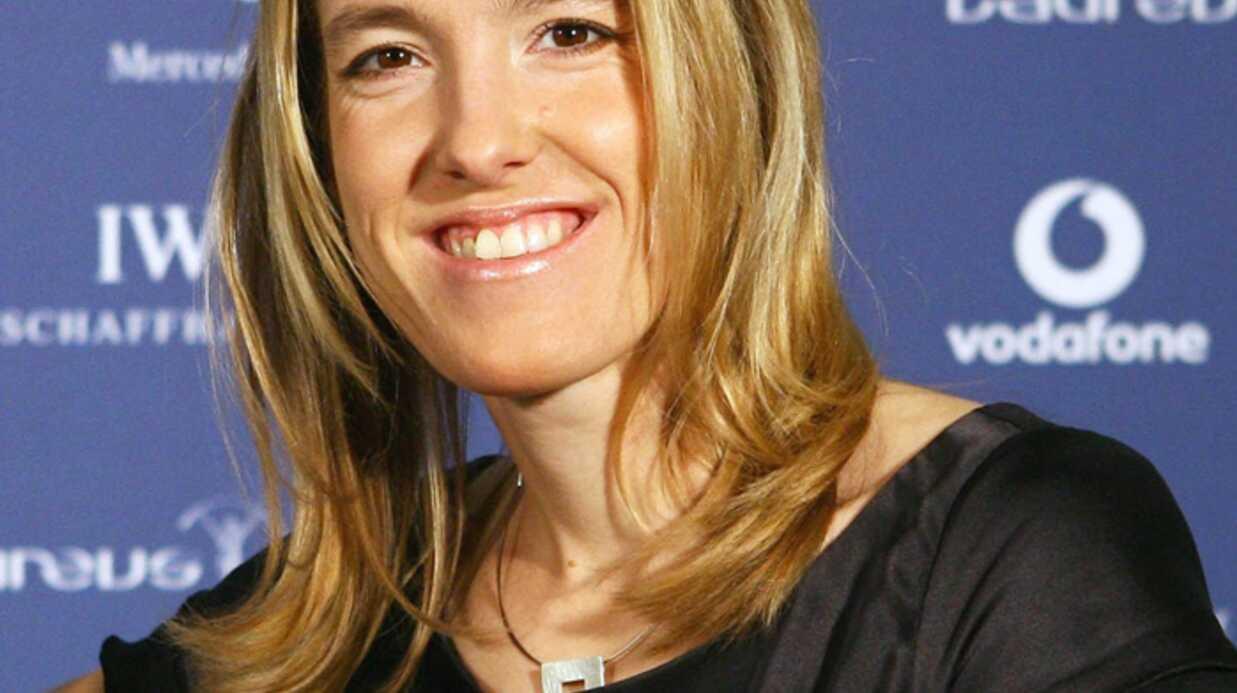 Plus Belle la Vie: Justine Henin dans la série