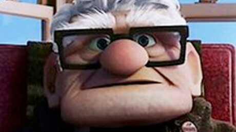 VIDEO Là-haut de Pixar ouvrira le Festival de Cannes