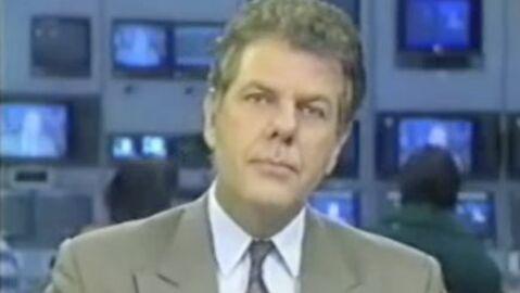 Jean-Claude Bourret: retour à la télé?