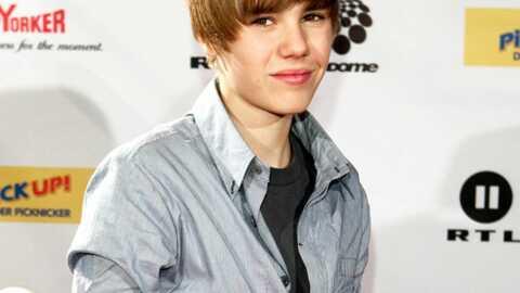 Justin Bieber: interdiction de sortir de son hôtel