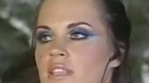 VIDEO Karine Dupray admet être une «never been»