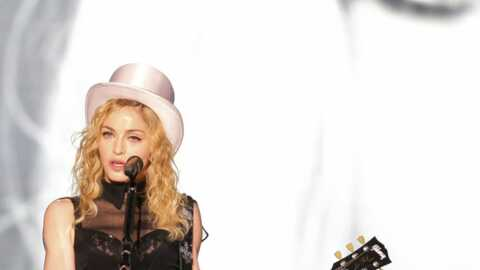 VIDEO Madonna : le trailer du DVD Sticky & Sweet Tour