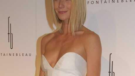 Gwyneth Paltrow et Chris Martin: de l'eau dans le gaz?