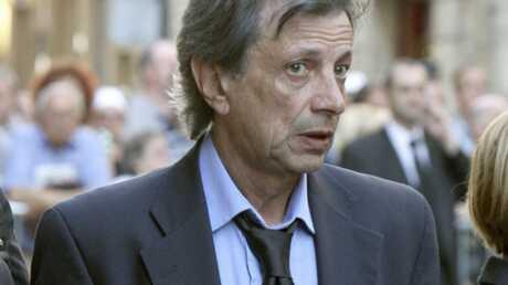 Hervé Vilard: victime d'un infarctus, il a été opéré
