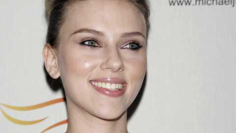 Scarlett Johansson balance sur Lindsay Lohan
