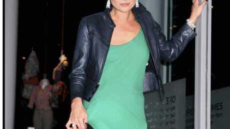 Kate Moss en lutte contre les anti-maigres