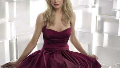 Kathryn Morris, hot dans FHM