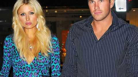 La police débarque en pleine nuit chez Paris Hilton
