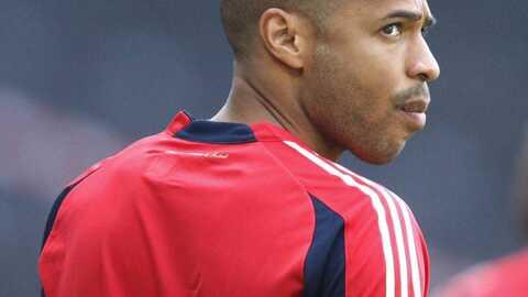Polémique – Thierry Henry s'excuse sur Twitter
