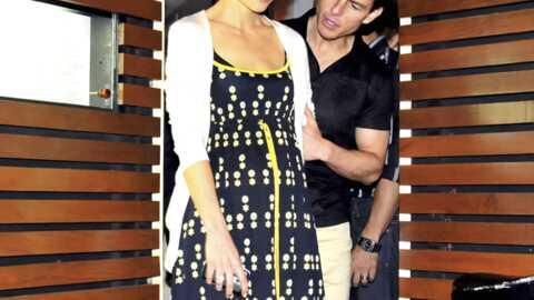Tom Cruise Katie Holmes Anniversaire De Mariage Surprise