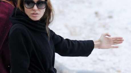 Angelina Jolie: nouvelles difficultés pour filmer en Bosnie
