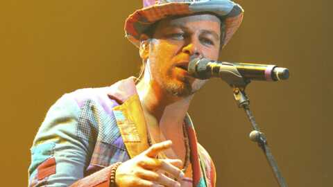 Christophe Maé meilleur vendeur de disque en 2010