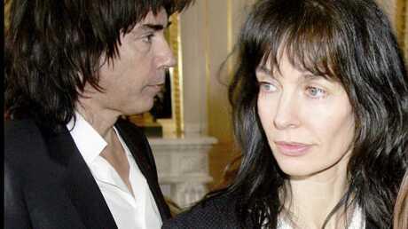 Divorce de Jean-Michel Jarre et Anne Parillaud