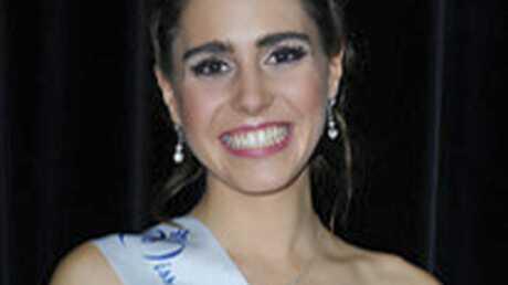 Miss France: la petite-nièce de Valéry Giscard d'Estaing en lice