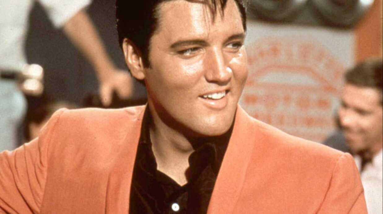 Elvis Presley: ses cheveux vendus aux enchères