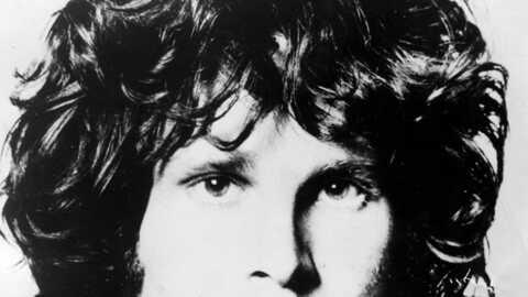 VIDEO Jim Morrison: son fantôme est visible sur une photo