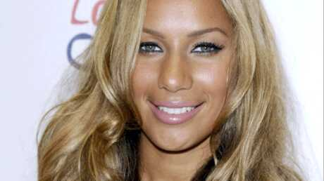 Leona Lewis agressée par un candidat déçu de X Factor?
