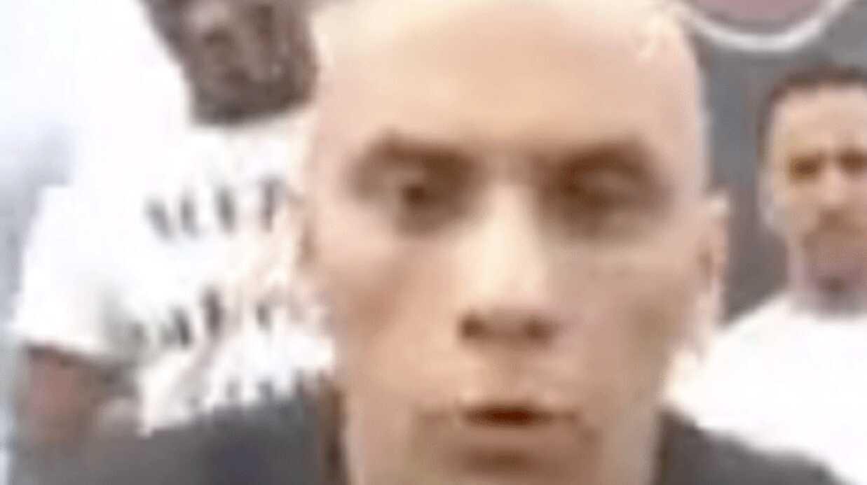 Polémique: le rappeur Morsay indigne la police