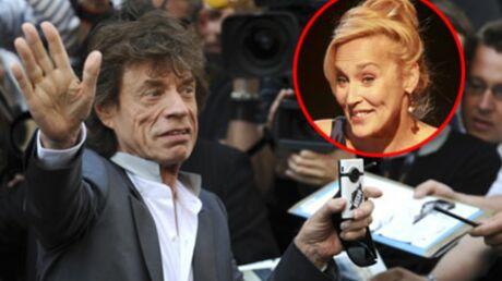Mick Jagger a un gros sexe selon son ex