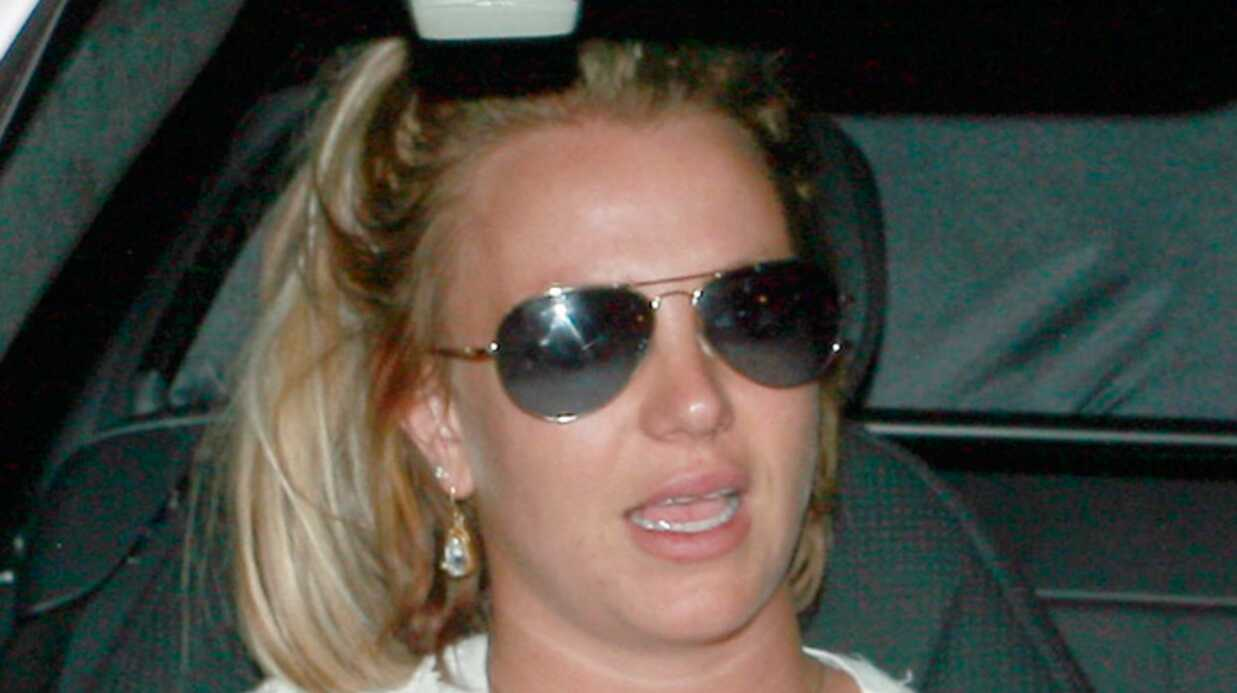 Britney Spears au tribunal le 15 octobre